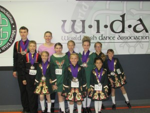 NLID Feis group