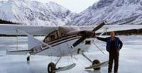 "Episode 14 – Idita""Flying"" – Hear an Interview with Chuck Wirschem from Alaska Sky Trekking"