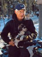 "Episode 17 – ""No Regrets"" – A Special Tribute to Legendary Sprint Musher George Attla"