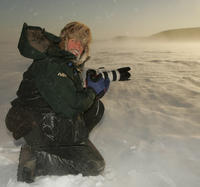 """Episode 1 – The """"Eye of the Iditarod"""" – Hear an interview with Jeff Schultz"""